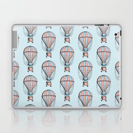 Air balloon Laptop & iPad Skin