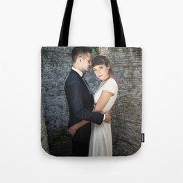 Give and Take Tote Bag