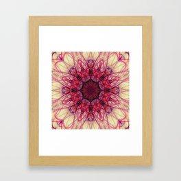 Intention Framed Art Print