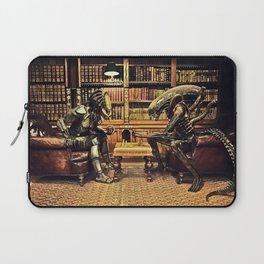 Alien V Predator Laptop Sleeve