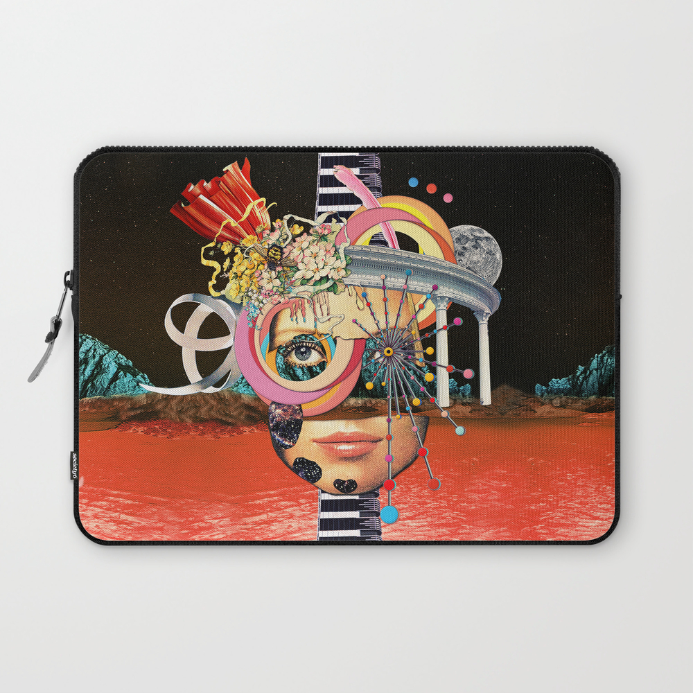 All About Perspective Laptop Sleeve LSV4528763