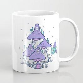 Fairy House Coffee Mug