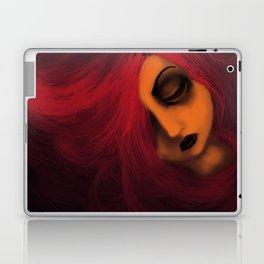 melancholia Laptop & iPad Skin