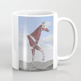 PushMePullYou Coffee Mug
