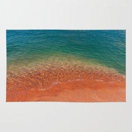 Tropical Waters Rug