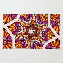 *Star Peace* Rug