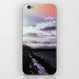 Connecticut River iPhone Skin