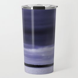 Shelter from the Storm Travel Mug