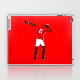 Pogba DubStyle Laptop & iPad Skin
