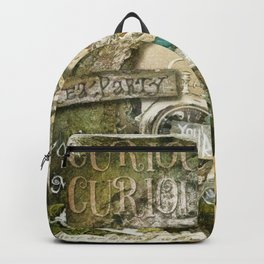 Tea Party Backpack