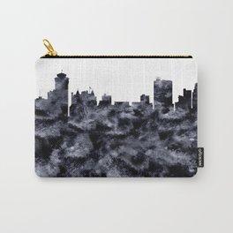 Winnipeg Skyline Alberta Carry-All Pouch