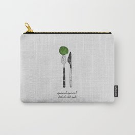 Sprout Sprout Carry-All Pouch