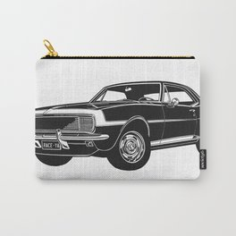 Camaro Muscle Car Carry-All Pouch