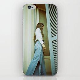 Cri iPhone Skin