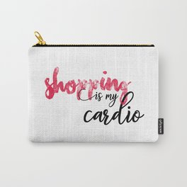 Sex and the city Carry-All Pouch
