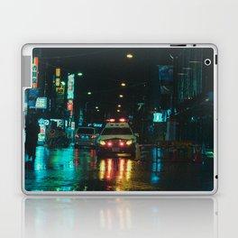 Tokyo Nights / Kiss Land II / Blade Runner Vibes  / Liam Wong Laptop & iPad Skin