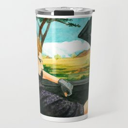 Ignis - Regalia Travel Mug