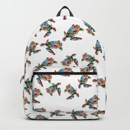 Baby Sea Turtle Backpack