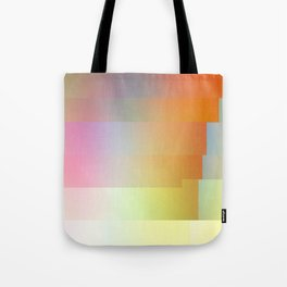 NEU GLITCH Tote Bag