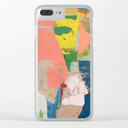 Transitional Clear iPhone Case