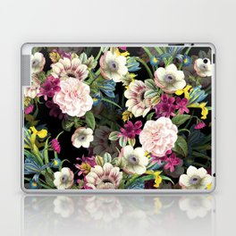 Midnight Botany Laptop & iPad Skin