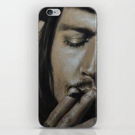 Johnny Depp iPhone Skin