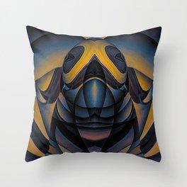 harbinger Throw Pillow