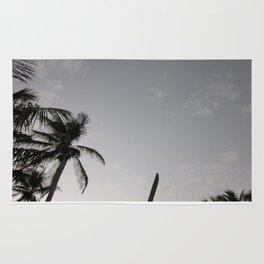Evening sky, Islas de Maiz, Nicaragua Rug