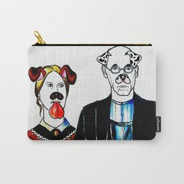 American Gothic 2016 Carry-All Pouch