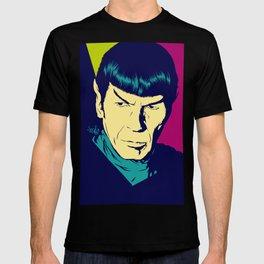 Spock Logic T-shirt