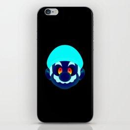 Mario iPhone Skin