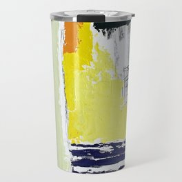 town view Travel Mug