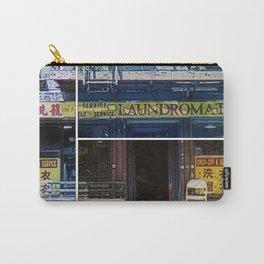 Lavandaria Carry-All Pouch