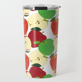 Apple Harvest Travel Mug