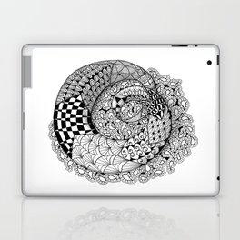 Mobius Twist Laptop & iPad Skin