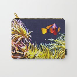 KEY WEST FISH Carry-All Pouch