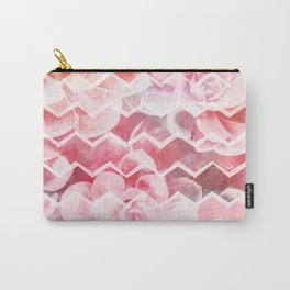 DESERT DREAMS - BLUSH Carry-All Pouch