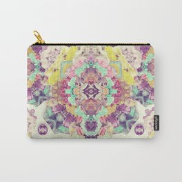 Opal with phantoms  Carry-All Pouch