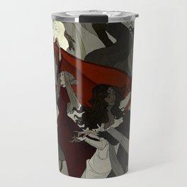 Hexennacht Travel Mug