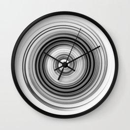 Uzumaki - Spiral (inspred by Junji Ito) Wall Clock