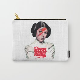 Princess Rebel Carry-All Pouch