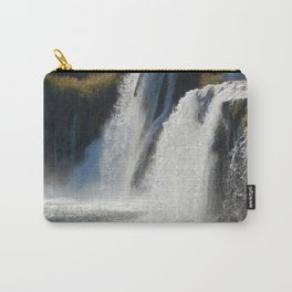 Waterfalls KRK, Croatia Carry-All Pouch
