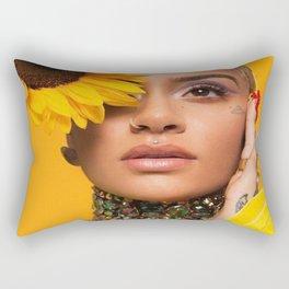 Kehlani 24 Rectangular Pillow