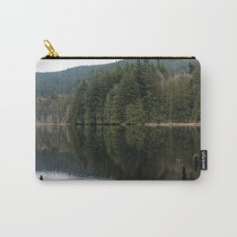 Killarney Lake Carry-All Pouch