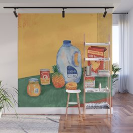 Meals For Success Wall Mural
