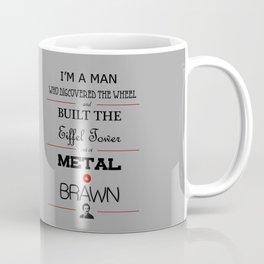 Anchorman Coffee Mug