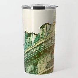 All Things Lovely #1 Travel Mug