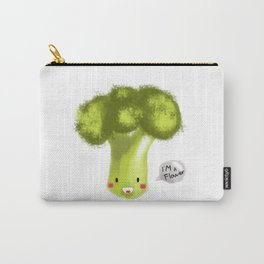 Broccolo Carry-All Pouch