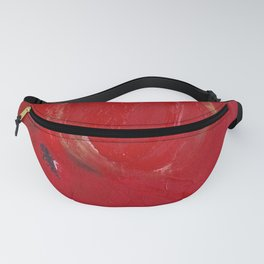 Abstract in Nature Fanny Pack
