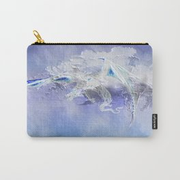 Sky Dragon Carry-All Pouch